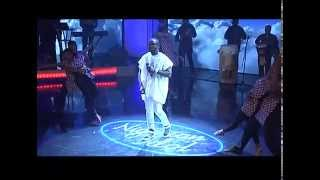 grand finale extended version nigerian idol season 5