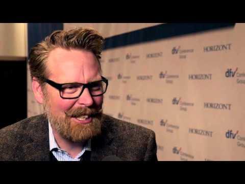 Interview Spartacus Olsson