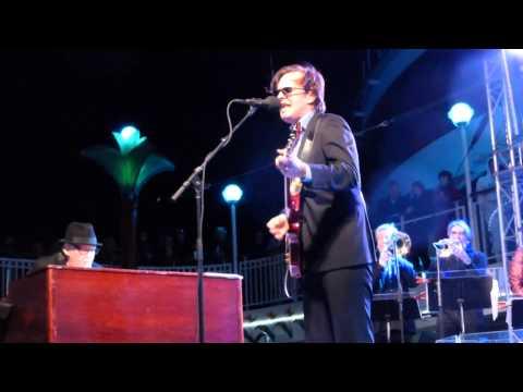 """Joe Bonamassa - - BluesCruise - """"Living On The Moon"""" 20.2.2015"""