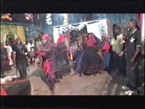 HAITIAN  VODOU/SOCIETE TIPA TIPA TIPA MANMIE TOYE/SALUTATION TIJEAN BAINET -786-326-0365