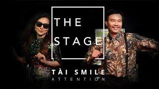 Attention - Charlie Puth | Cover by Tài Smile | Chủ đề THANH XUÂN | The Stage - Bệ Phóng
