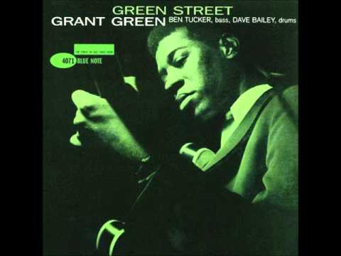 Grant Green - Alone Together