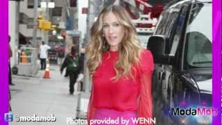 Anna Wintour to Style Sarah Jessica Parker on Glee