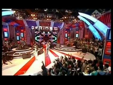 WALI - Yank, Live Performed di Derings (Courtesy TransTV)