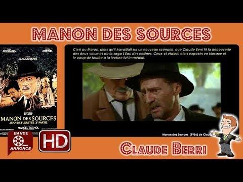 manon des sources film youtube