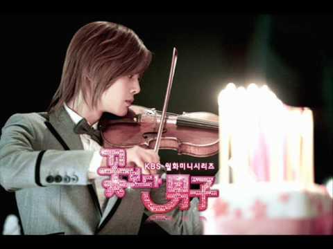 [B.O.F] Violin Music by Ji Hoo (Full Version)