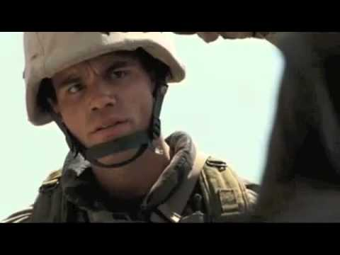 Incompetent - Generation Kill