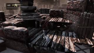 Uncharted 2 Chapter 23 Fight and Cutscene Skip