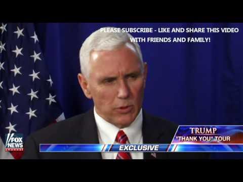 12/05/2016 News Alert, Donald Trump Latest News Today