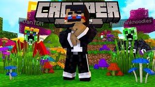 Creeper Aw Man In Minecraft Monday