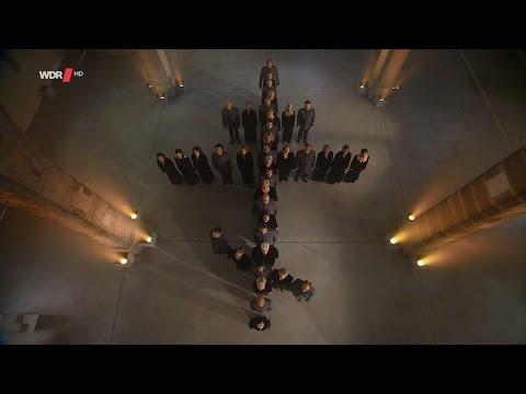 Sergei Rachmaninov: All-Night Vigil - WDR Rundfunkchor, Nicolas Fink (HD 1080p)