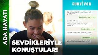 SURVİVOR'DA DUYGUSAL ANLAR! | Survivor Ünlüler Gönüllüler