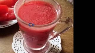Вкусный и полезный томатный сок в домашних условиях
