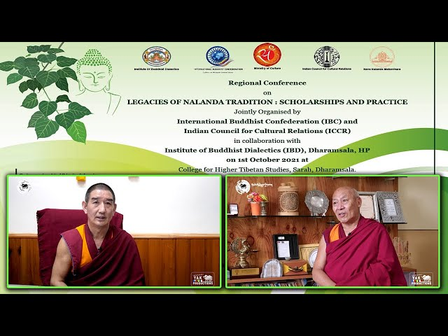 Significance of India's Global Buddhist Conference