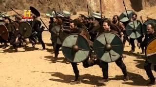 Викинги (сериал 2013 -- ...) Сезон 2 Английский трейлер