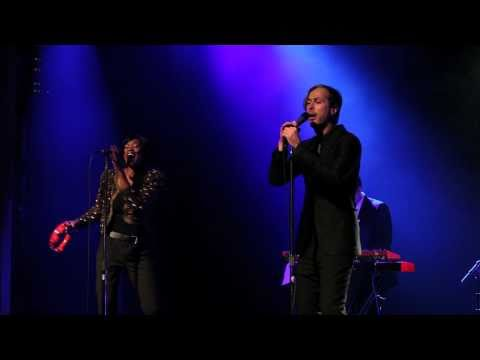 Fitz and The Tantrums - Winds Of Change (Live on KEXP)