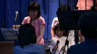 2012年9月1日(土) 島根県益田市で行われた IWAMIis(いわみぃず)1st...