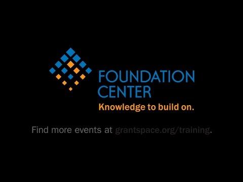 Philanthropy Blueprint 2017