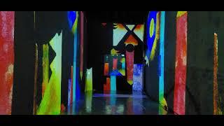 [빛의 벙커] 모네, 르누아르....샤갈 전시회