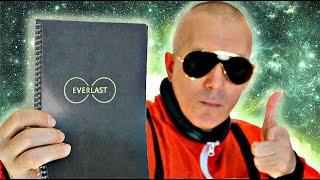 Everlast Notebook: The Ultimate Smart Pen and Paper Tech Gadget