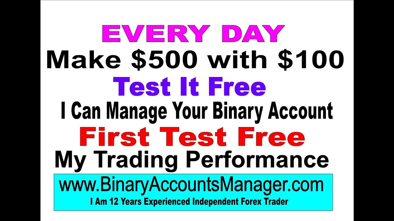 EURUSD THE BEST and Amazing Binary Options Trading Method - DOUBLE PROFITS LIVE PROOF