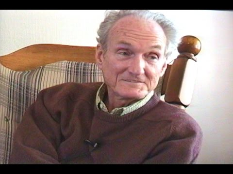 Profiles in Jungian-Christian Dialogue with John Sanford