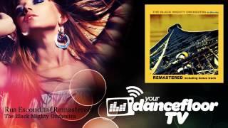The Black Mighty Orchestra - Rua Escondita - Remastered