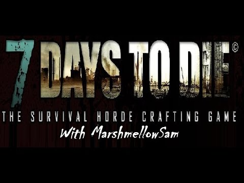 The curse of the sexual desire - 7 days to die thumbnail