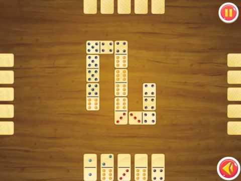 لعبة الدومينو للمحترفين - YouTube