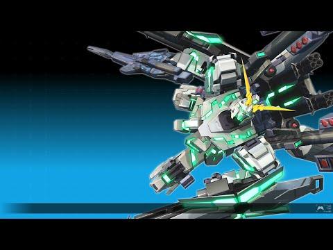 【EXVSFB】フルアーマー・ユニコーンガンダム(第三形態)有力コンボ集【デスコン魅せコン】