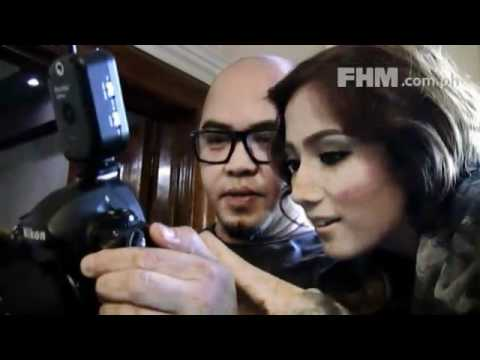 FHM Philippines August 2011 - Niña Jose