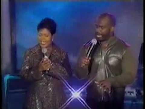 "BeBe & CeCe Winans--""Tonight, Tonight""--(Live)"
