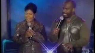 Watch Bebe Winans Tonight Tonight video