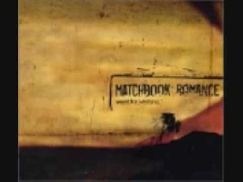 Matchbook Romance Save Yourself Jhenivan052308