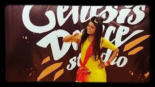 Gud Naal ll Dance choreography ll Ek ladki ko dekha tou Aisa laga ll Dance cover
