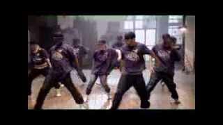 Уличные танцы - трейлер