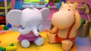 🌸 Тима и Тома – Серия 36 – Карета 🚲 | Новый развивающий мультик для детей