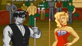 Arcade Longplay [877] Carket Ball
