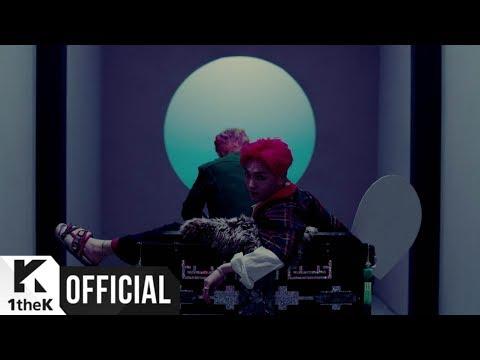 [MV] PENTAGON(펜타곤) _ SHA LA LA(신토불이)