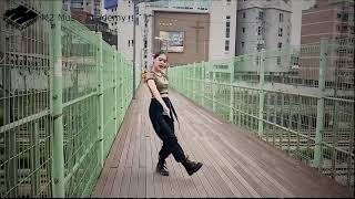 [엠투실용음악학원] 부평실용음악학원 '블랙핑크 - Kill this love' Cover Dance