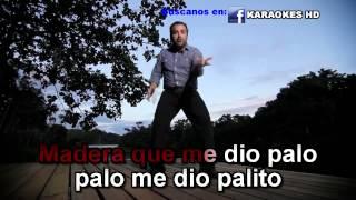 al caballito de palo karaoke hd jhosep fonseca