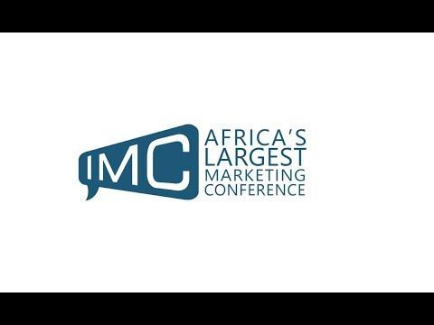 IMC Conference Johannesburg 2018
