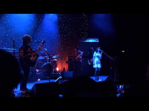 Ryan Adams -  Oh My Sweet Carolina (with Natalie Prass)