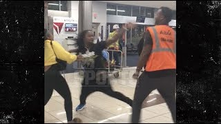 "Adam ""Pacman"" Jones Tells His Side of the Story After Airport Fight"