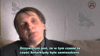 Antarktyda - nieznane fakty PL HD