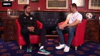 James McPake interviews Dave Mackay