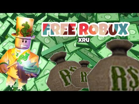 This Link Will Give You Some ROBUX!!