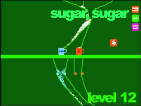 Sugar Sugar Levels 11-15