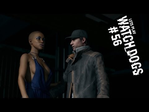 WATCH DOGS #56 [BL/HD+/Ger] - Human Auction