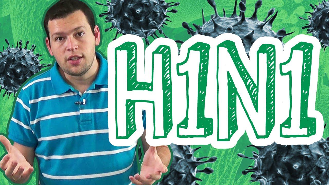 sintomas de h1n1 virus